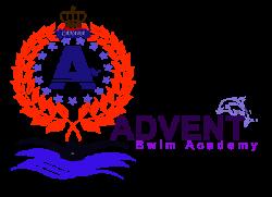 ADVENT SWIM ACADEMY Logo