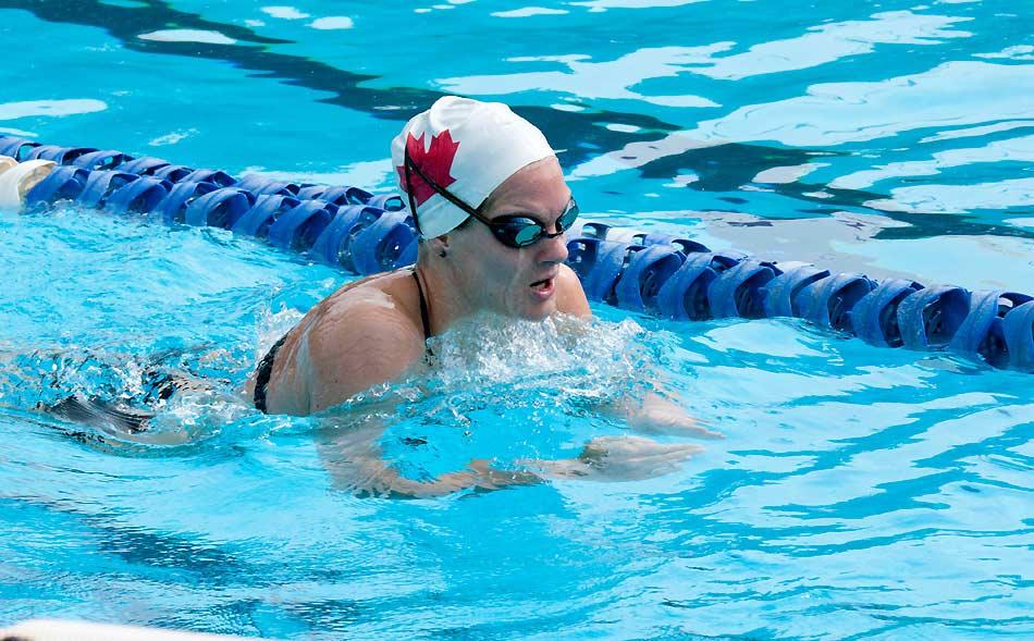 advent swim academy